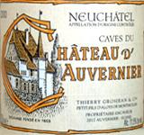 Chateau d'Auvernier