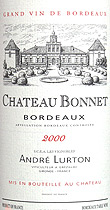 Chateau Bonnet