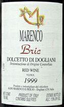 Marenco Bric