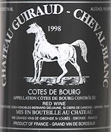 Chateau Guiraud-Cheval-Blanc