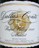 Dallas-Conte