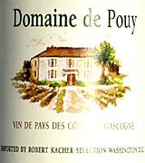 Domaine de Pouy