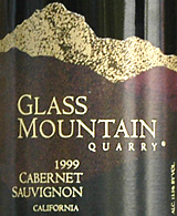 Glass Mountain