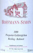 Hoffman-Simon