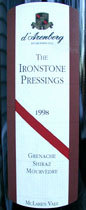 Ironstone Pressings