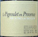 Le Pigeoulet en Provence
