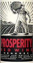 Prosperity Red