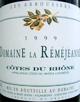 Remejeanne