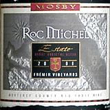 Mosby Roc Michel