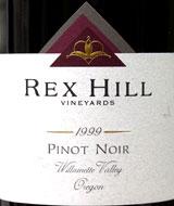 Rex Hill