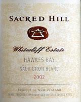 Sacred Hill