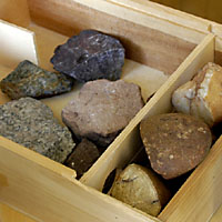 Stones at Kreydenweiss