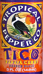 Tico Papaya Curry