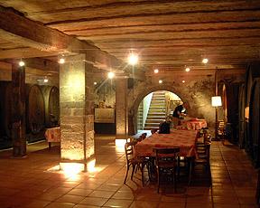 [wine cave]