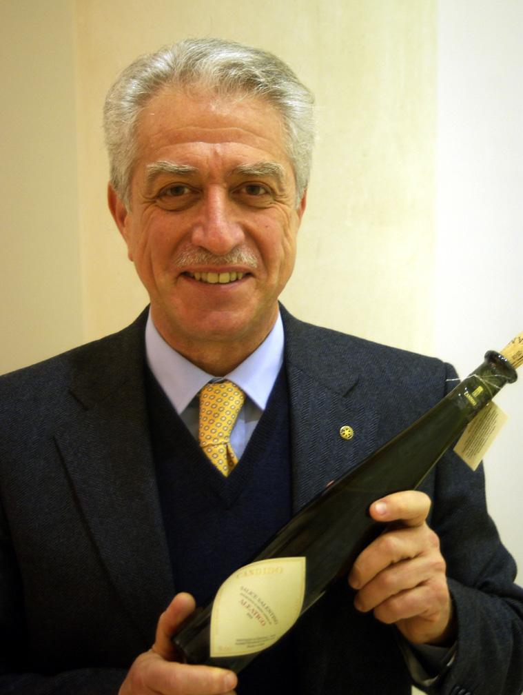 Alessandro Candido