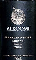 Alkoomi