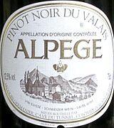 Alpege