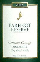 Barefoot Reserve