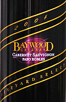 Baywood Cellars