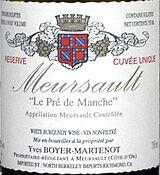 Yves Boyer-Martenot