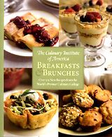 CIA Breakfast book