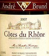 Andre Brunel
