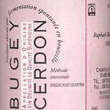 Bugey Cerdon