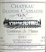 Grande Cassagne