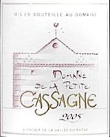 Petite Cassagne