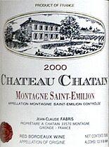 Chateau Chatain
