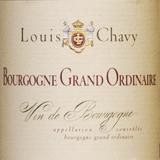 Louis Chavy