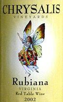 Rubiana