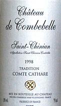 Chateau de Combebelle