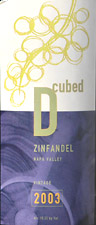 D-Cubed