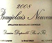 Domaine Dupeuble Nouveau