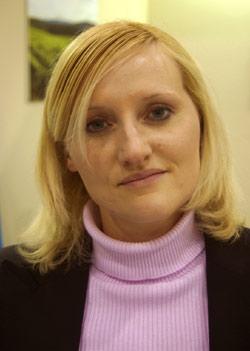 Elisabetta Polencic