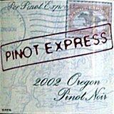 Pinot Express