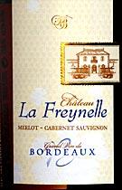 Chateau La Freynelle