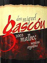Don Miguel Gascon