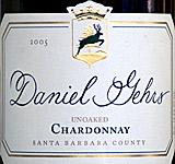 Daniel Gehrs