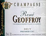 Champagne René Geoffroy