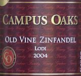 Campus Oaks