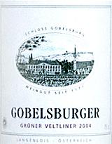 Gobelsburger