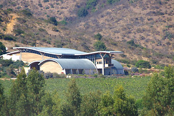 Garces-Silva Winery