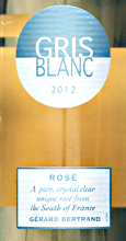 Gris Blanc