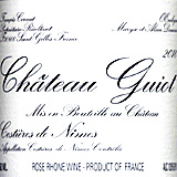 Chateau Guiot