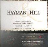 Hayman & Hill