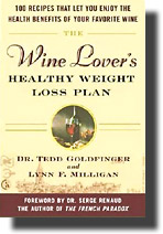 Wine Lover's Healthy Weight Loss Plan