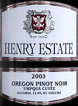 Henry Estate