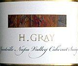 H. Gray